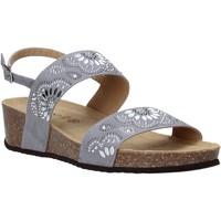 Pantofi Femei Sandale  Grunland SB1594 Gri