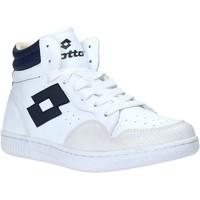 Pantofi Bărbați Pantofi sport stil gheata Lotto L56883 Alb