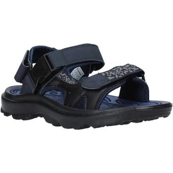 Pantofi Bărbați Sandale sport Lotto L52294 Albastru