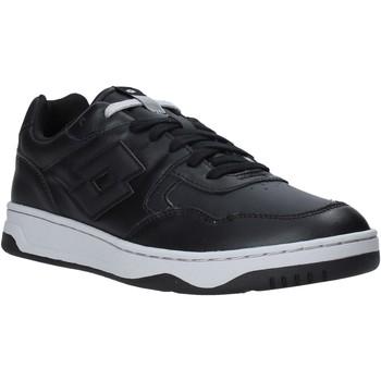 Pantofi Bărbați Pantofi sport Casual Lotto L59015 Negru