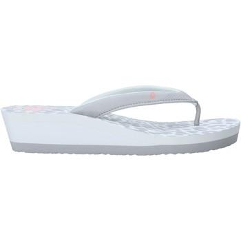 Pantofi Femei  Flip-Flops Lotto L58326 Gri
