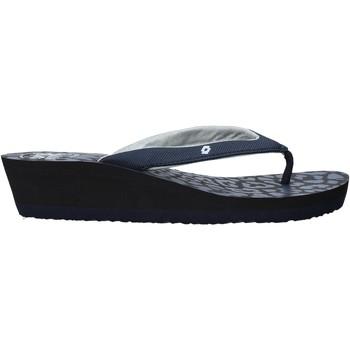 Pantofi Femei  Flip-Flops Lotto L58326 Albastru