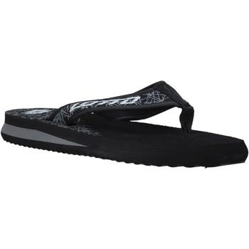 Pantofi Bărbați  Flip-Flops Lotto L52287 Negru