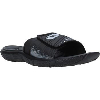 Pantofi Bărbați Șlapi Lotto 211100 Negru