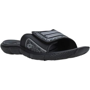 Pantofi Bărbați Șlapi Lotto L52290 Negru