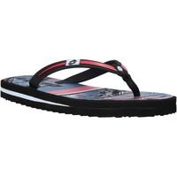 Pantofi Bărbați  Flip-Flops Lotto L58324 Roșu