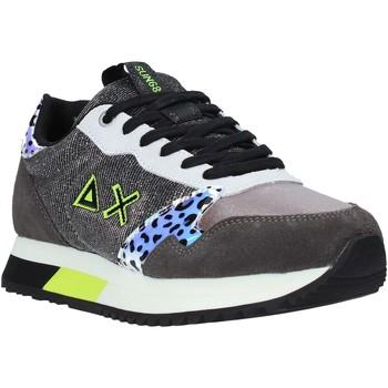 Pantofi Femei Pantofi sport Casual Sun68 Z40227 Gri