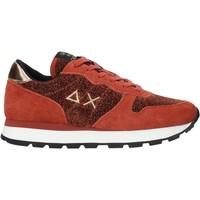 Pantofi Femei Pantofi sport Casual Sun68 Z40205 Roșu