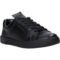 Pantofi Bărbați Pantofi sport Casual Bikkembergs B4BKW0133 Negru