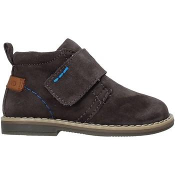 Pantofi Copii Ghete Grunland PP0421 Maro