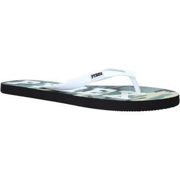 Pantofi Bărbați  Flip-Flops Pyrex PY020161 Alb