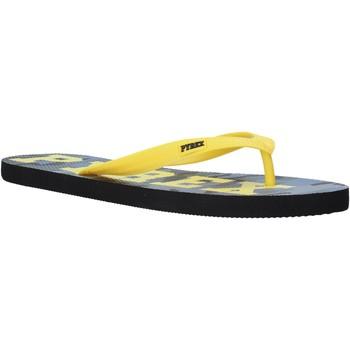 Pantofi Bărbați  Flip-Flops Pyrex PY020161 Galben