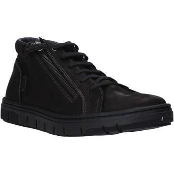 Pantofi Bărbați Pantofi sport stil gheata Grunland PO1717 Negru
