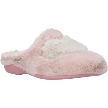 Pantofi Femei Papuci de casă Grunland CI2089 Roz