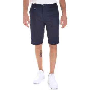 Îmbracaminte Bărbați Pantaloni scurti și Bermuda Antony Morato MMSH00148 FA400060 Albastru