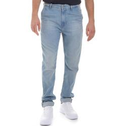 Îmbracaminte Bărbați Blugi Calvin Klein Jeans J30J314598 Albastru