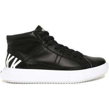 Pantofi Femei Pantofi sport stil gheata Bikkembergs B4BKW0036 Negru