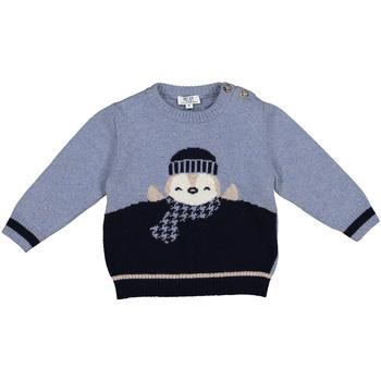 Îmbracaminte Copii Pulovere Melby 20B0100 Albastru