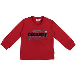Îmbracaminte Copii Tricouri cu mânecă lungă  Melby 20C0280 Roșu