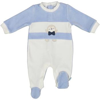 Îmbracaminte Copii Jumpsuit și Salopete Melby 20N0130 Albastru