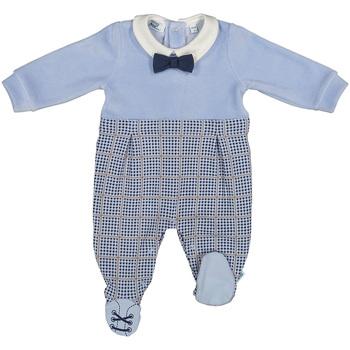 Îmbracaminte Copii Jumpsuit și Salopete Melby 20N0140 Albastru
