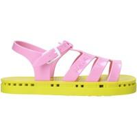 Pantofi Fete Sandale  Sensi 6000/M Roz