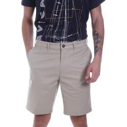 Îmbracaminte Bărbați Pantaloni scurti și Bermuda Navigare NV56031 Bej