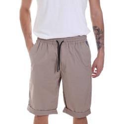 Îmbracaminte Bărbați Pantaloni scurti și Bermuda Antony Morato MMSH00144 FA900118 Bej