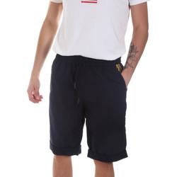 Îmbracaminte Bărbați Pantaloni scurti și Bermuda Antony Morato MMSH00144 FA900118 Albastru