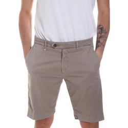 Îmbracaminte Bărbați Pantaloni scurti și Bermuda Antony Morato MMSH00141 FA800129 Bej