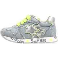 Pantofi Copii Pantofi sport Casual Naturino 2013747-05-1C76 Gri