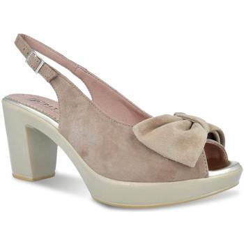 Pantofi Femei Sandale  Pitillos 2901 Gri