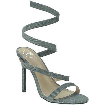 Pantofi Femei Sandale  Exé Shoes G434S881664L Argint