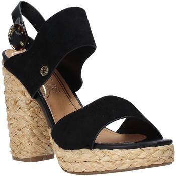Pantofi Femei Sandale  Wrangler WL01500A Negru