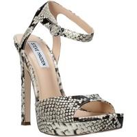 Pantofi Femei Sandale  Steve Madden SMSLUV-GLDSNK Aur