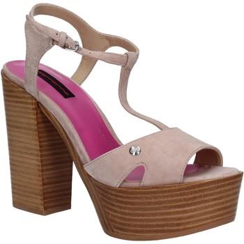 Pantofi Femei Sandale  Fornarina PE17KY1012S067 Roz