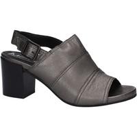 Pantofi Femei Sandale  Marco Ferretti 660186 Gri