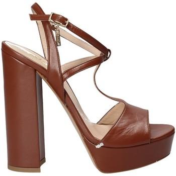 Pantofi Femei Sandale  Liu Jo S17023P0062 Maro