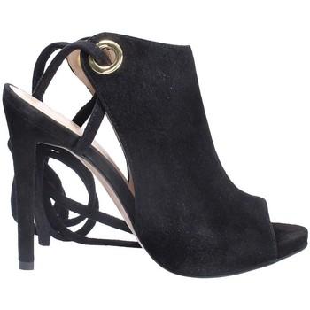 Pantofi Femei Sandale  Liu Jo S17025P0021 Negru