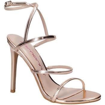 Pantofi Femei Sandale  Fornarina PE17IN1094Q069 Roz