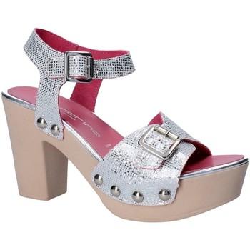 Pantofi Femei Sandale  Fornarina PE17MI1022G090 Gri