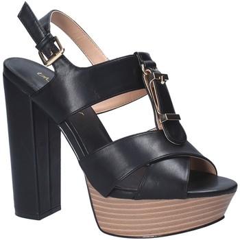 Pantofi Femei Sandale  Byblos Blu 682358 Negru