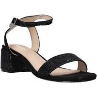 Pantofi Femei Sandale  Gold&gold A20 GD188 Negru