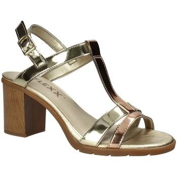 Pantofi Femei Sandale  The Flexx D6015_08 Alții