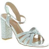 Pantofi Femei Sandale  Pregunta ICD1719-9 Gri