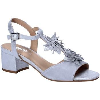 Pantofi Femei Sandale  IgI&CO 1180 Gri