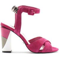 Pantofi Femei Sandale  Gaudi V93-66690 Roz