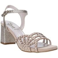 Pantofi Femei Sandale  Grace Shoes 116V004 Roz