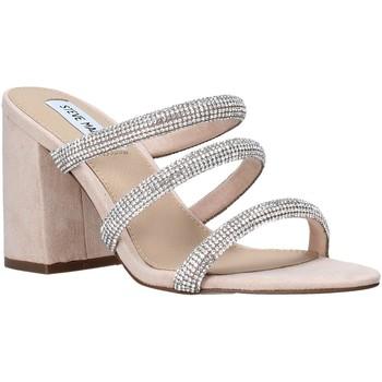 Pantofi Femei Papuci de vară Steve Madden SMSREMIND-RHI Bej
