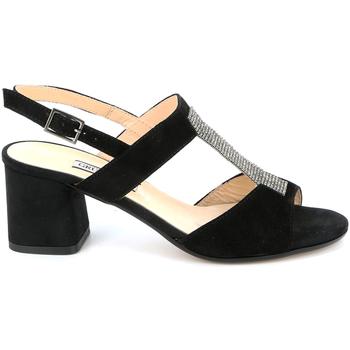 Pantofi Femei Sandale  Grunland SA2516 Negru